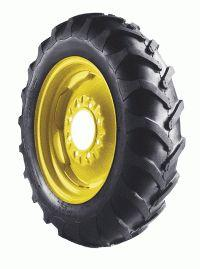 Traction Implement I-3 Tires